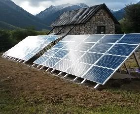 Solartec Generadores El 233 Ctricos Solares