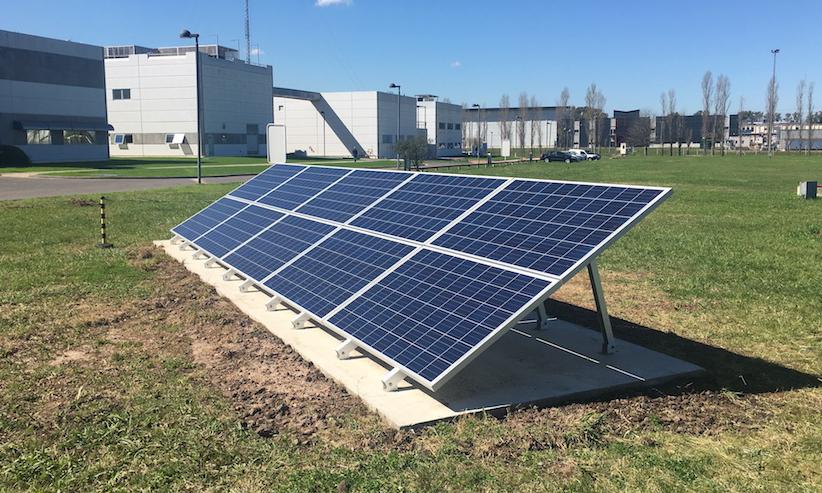 Außergewöhnlich SOLARTEC - Solar Energy @OH_68